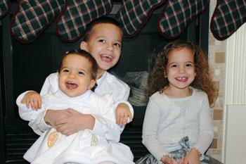 2007 kids photo