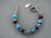 Sample of Renae's jewelry