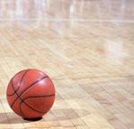 Lone basketball